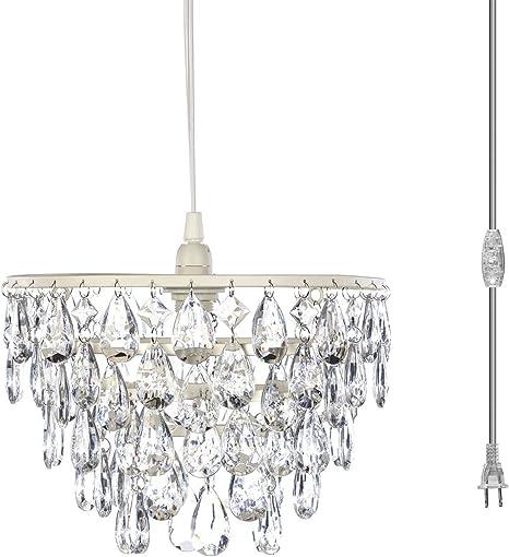 Amazon.com: Gypsy Lámpara de techo, araña, 40.0watts: Home ...