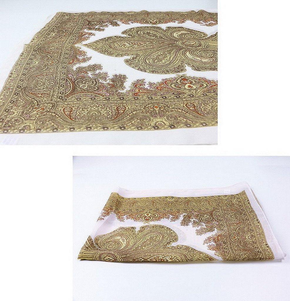 YiyiLai 155cm*50cm Damenschal Halstuch Halst/ücher Pashminas Lange Schals Aus Chiffon