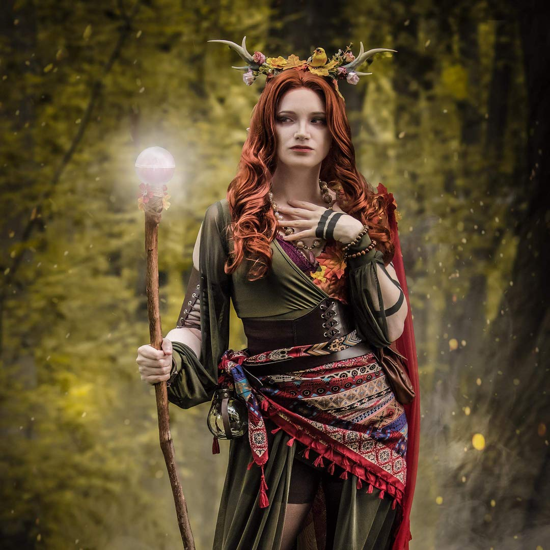 Amazon Com Professional Cosplay Antlars Only Keyleth Style Horned Headband Handmade See more ideas about critical role, vox machina, critical role fan art. professional cosplay antlars only