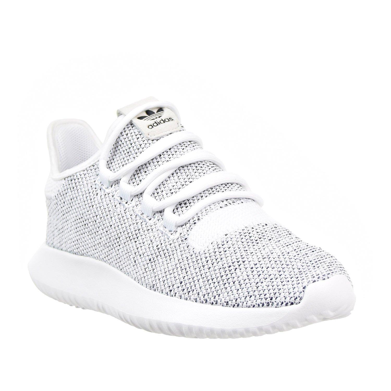 a3ffcda249fa Adidas BY2221 Grade School Tubular Shadow Knit J White Black  ADIDAS   Amazon.ca  Shoes   Handbags