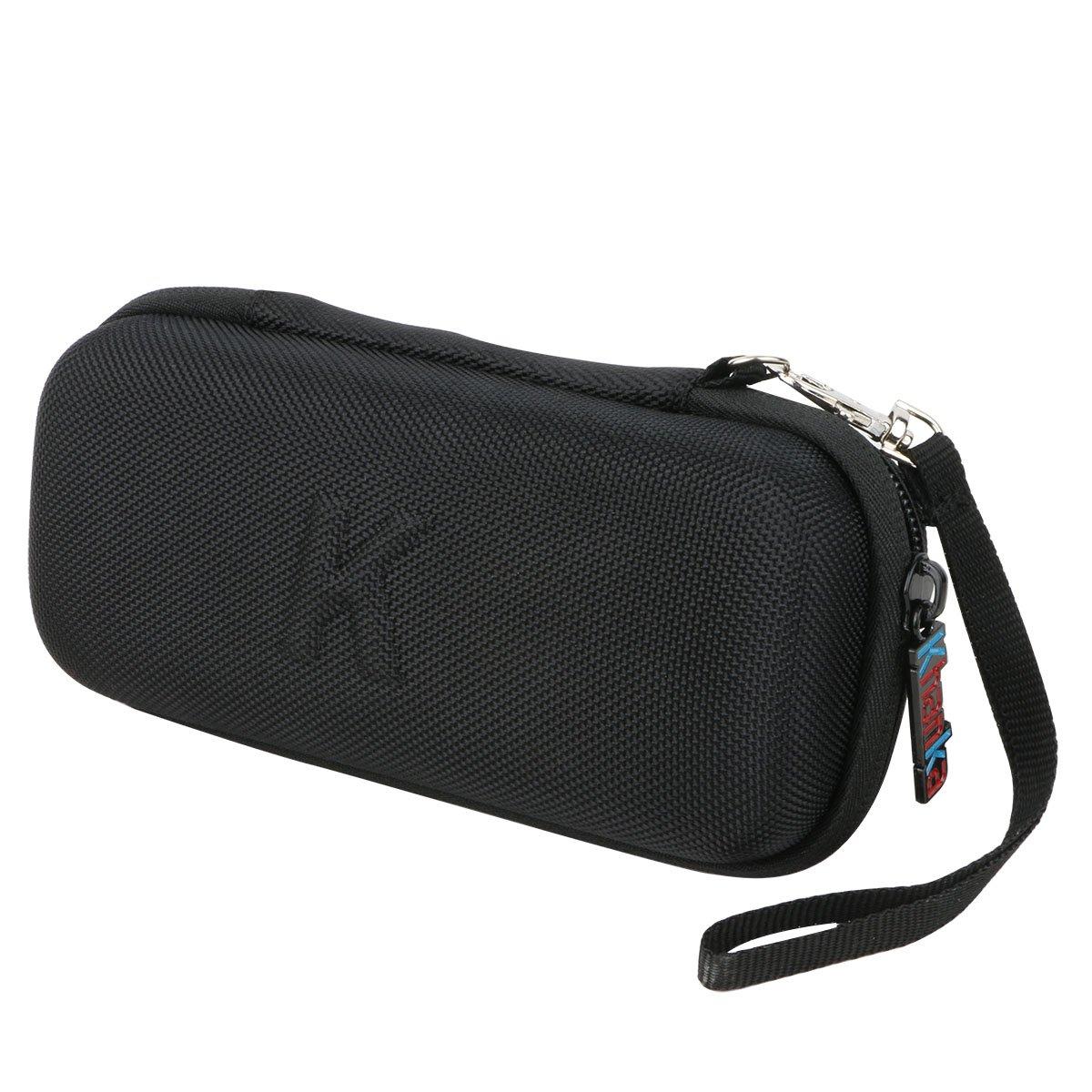 Khanka Hard Travel Case Replacement for Qardio Arm Wireless Blood Pressure Monitor A100