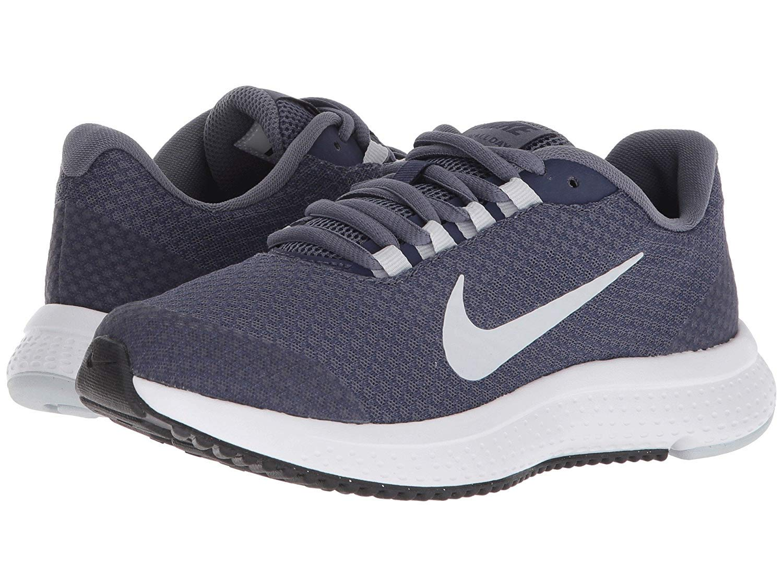 Nike WMNS Runallday - Light Carbon Pure Pure Pure Platinum - Running-Schuhe-Damen ce26b7