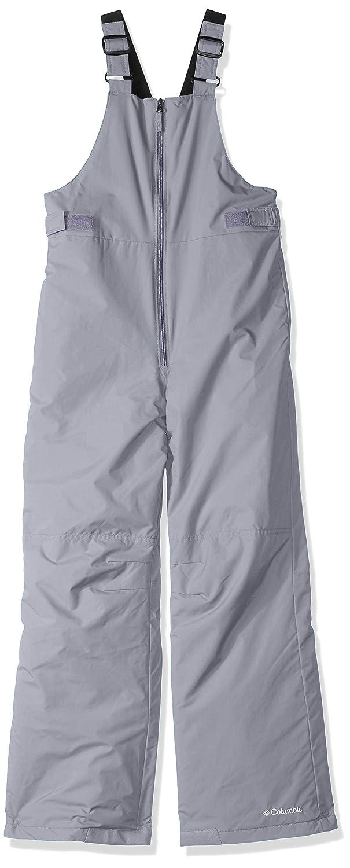 73cc18910 Amazon.com  Columbia Boys  Snowslope Ii Bib  Clothing