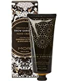 MOR Boutique Emporium Classics Snow Gardenia Hand Cream, 100 ml