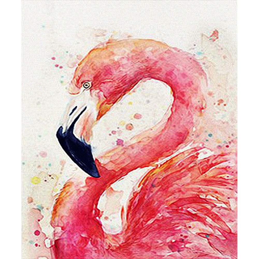 style6, 40x50cm Flamingosaic Diamond Embroidery TZADDH DIY 5D Diamond Painting Kits Full Drill MoTZADDH DIY 5D Diamond Painting Kits Full Drill Mosaic Diamond Embroidery Flamingo