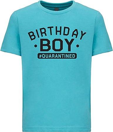 QUARANTINE BIRTHDAY SHIRT// BIRTHDAY BOY BIRTHDAY TEE// QUARANTINE BIRTHDAY BOY