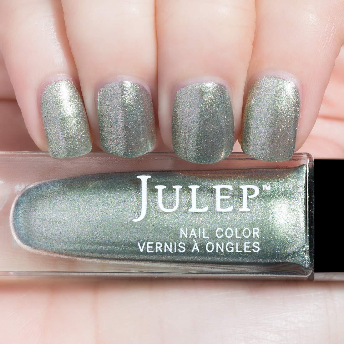 Amazon.com: Julep Zodiac Collection Nail Polish, Adventurous ...