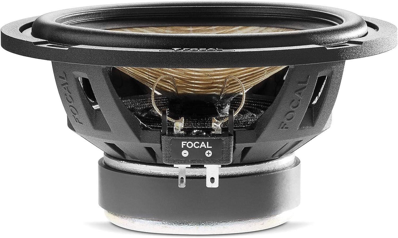 Focal Flax Evo Ps165fe 2 Wege 165 Mm Componenten Lautsprecher Navigation