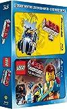 La Grande aventure Lego [Blu-ray 3D + Blu-ray 2D + Jeu PS4]