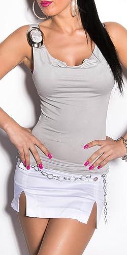 In-Stylefashion - Camisas - para mujer