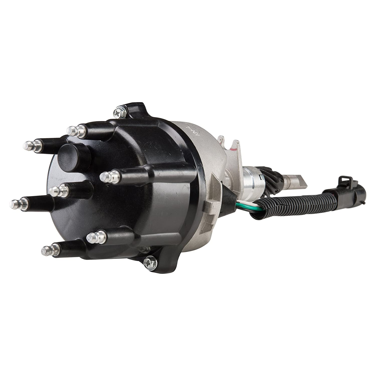 33004592//53007190 Ignition Distributor for 1987-1990 Jeep Cherokee Comanche Wagoneer 4.0L fits 33004182//33004589