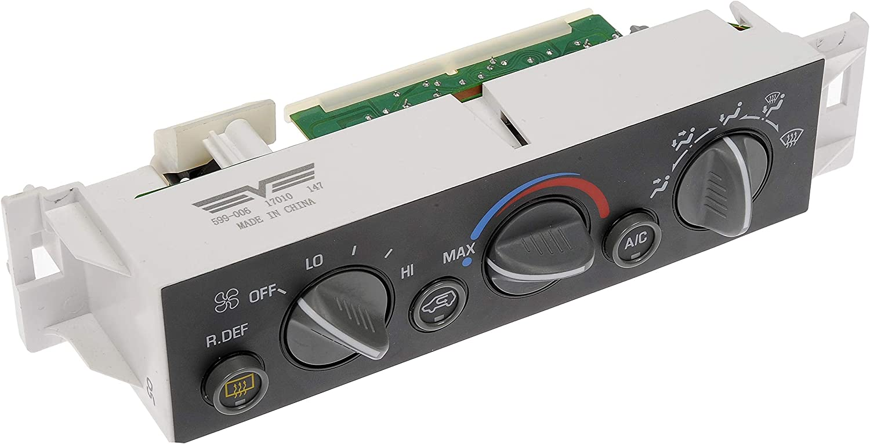1996-1999 Chevrolet Tahoe Yukon A//C Heater Climate Control Unit 16240105 OEM!