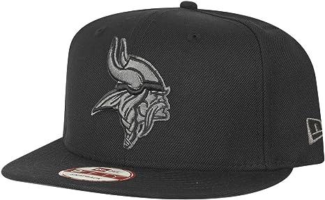 NEW Era 9 FIFTY Mesh Snapback Cap Minnesota Vikings Wood Camo