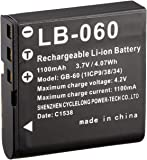 RICOH 充電式リチウムイオンバッテリー LB-060 38052
