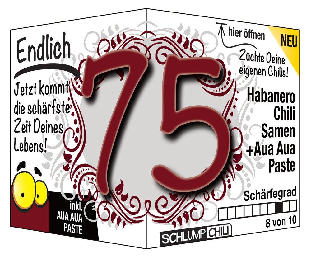 Geschenk Zum 75 Geburtstag Hammer Jahrgang 1942 Schurze