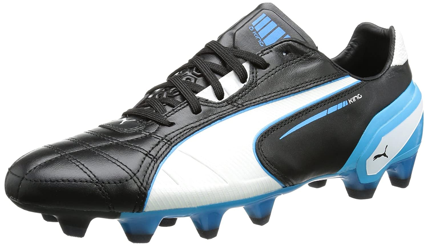 6b0ccb27dbd Puma King Fg, Men's Football Boots