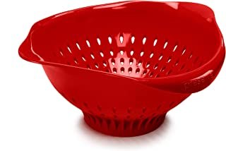 product image for Preserve, Colander Red Large