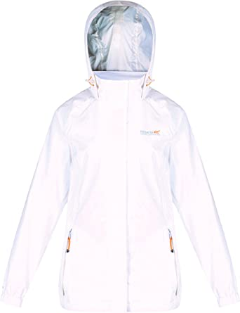 Regatta Classic Shell Damen Outdoor Funktionsjacke