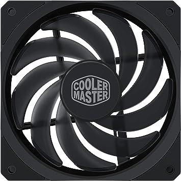 Cooler Master Ventilador Caja MASTERFAN SF120R Ventilador Caja ...