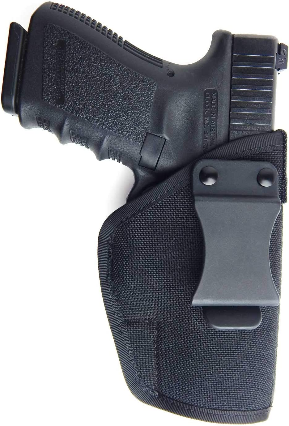 Low Profile Slim Concealed Carry Holster Fits Glock 42 ClipDraw Gun Clip