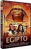 Los Misterios De Egipto - Serie Completa [DVD]