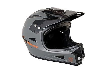 7b4c84e4cfd Amazon.com   X Games Youth Full Face Helmet