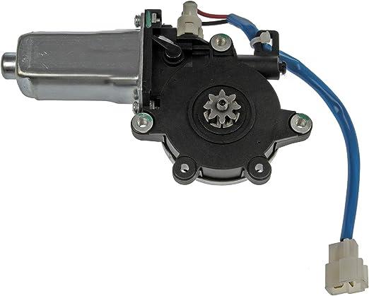 Dorman 740-004 Subaru Forester Front Passenger Side Power Window Regulator with Motor