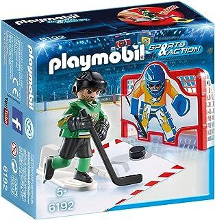 Playmobil Maletín - Multideporte (5993): Amazon.es: Juguetes y juegos