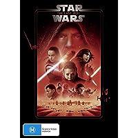 Star Wars: The Last Jedi (Episode VIII) (DVD)