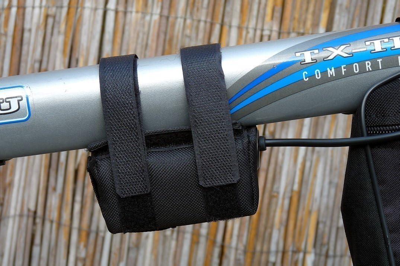 Revtronic 1600 Lumens Bike Light - Cree LED Bike Lights - Mountain ...