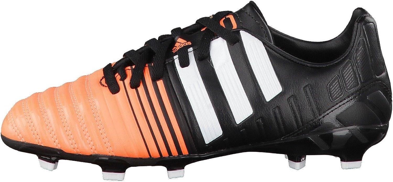 adidas nitrocharge 3.0 TRX FG botas de fútbol para niños ...