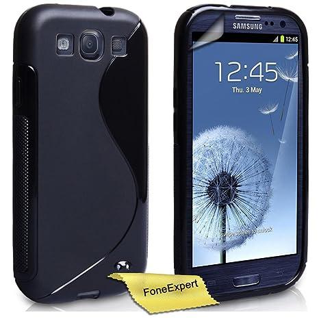 Samsung Galaxy S3 / S3 Neo Funda, FoneExpert® Carcasa Cover ...