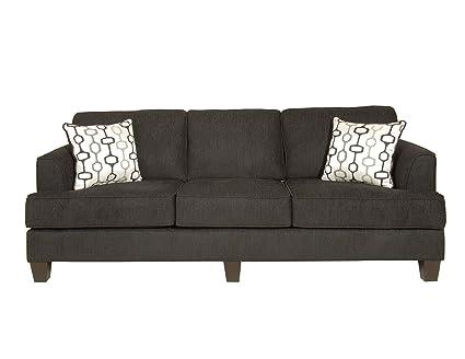 Amazon.com: Serta Upholstery 5600S 5600S01 Contemporary ...