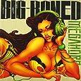 BIG-BONED (ALBUM+DVD)
