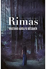 Rimas (Spanish Edition) Kindle Edition