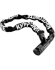 Kryptonite Keeper - Cadena para Bicicleta (7 x 120 cm)