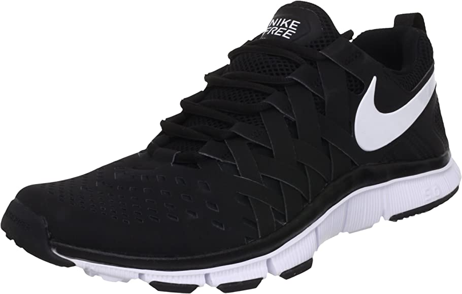 Free Trainer 5.0 Weave Running Shoes