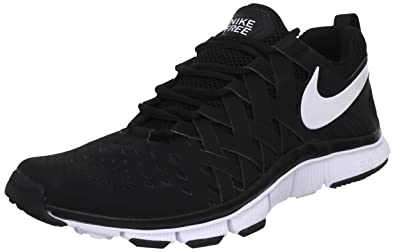 mens nike free finger trap trainer 5.0 training wheels