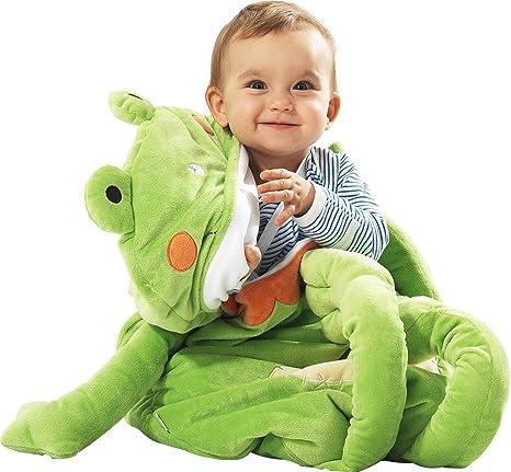e4bcb3729 i-baby Sacos de Dormir Infantiles para Bebé Niños Niñas Bolsas de Dormir  Sueños Pijama