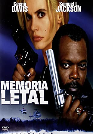 Amazon.com: Memoria Letal (Import Movie) (European Format ...