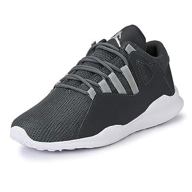 fba780f677ec DIGITUS CRUCIS Men s Synthetic Grey Jordan Casual Sneaker Shoes  Buy ...
