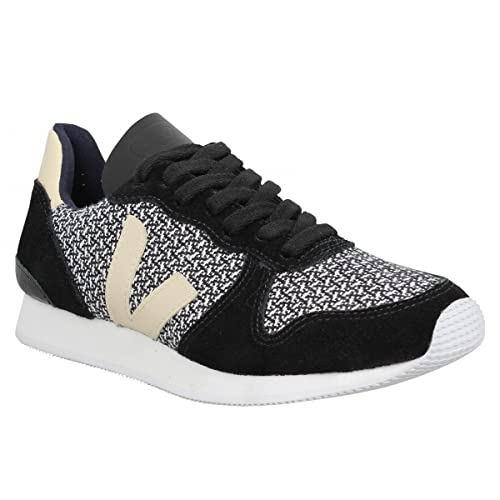 VEJA - Zapatillas de Deporte para Mujer, (Noir Sable), 36: Amazon.es: Zapatos y complementos