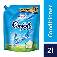 Comfort After Wash Fabric Conditioner - 2 L