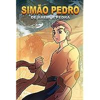 Simão Pedro: de Areia a Pedra