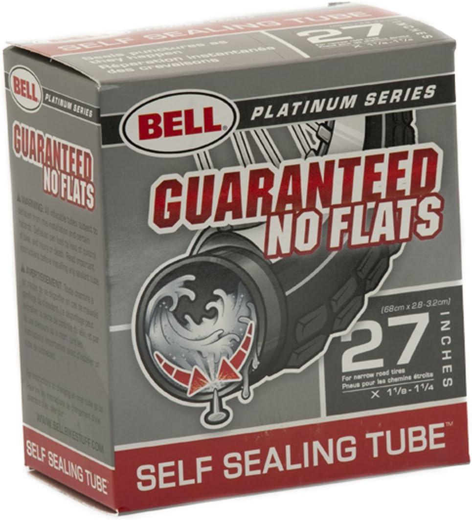 "Bicycle Tubes Self Sealing 26/"" X 2.00-2.40 48mm Presta Valve w Sealant Inside"