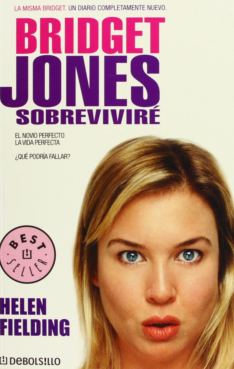 Download Bridget Jones: sobrevivire (Spanish Edition) pdf