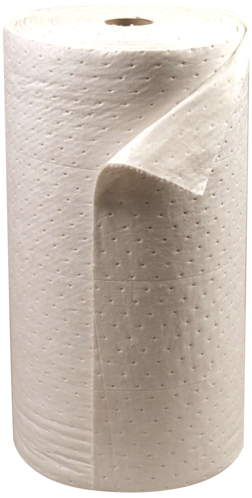 Stardust Spill Products 3SDWRB Oil-Only Lightweight Bonded Perforated Roll, 30''x300', Pack of 1