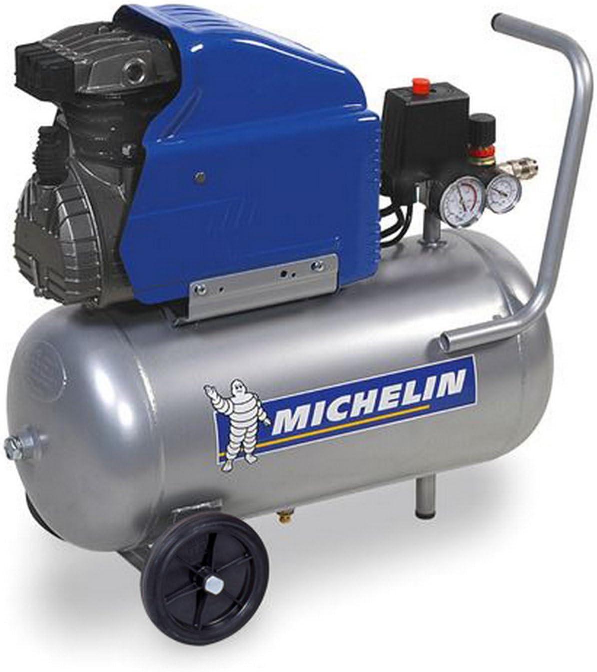 Michelin MB24 & 5PC - Accesorio de herramientas neumáticas (pack ...