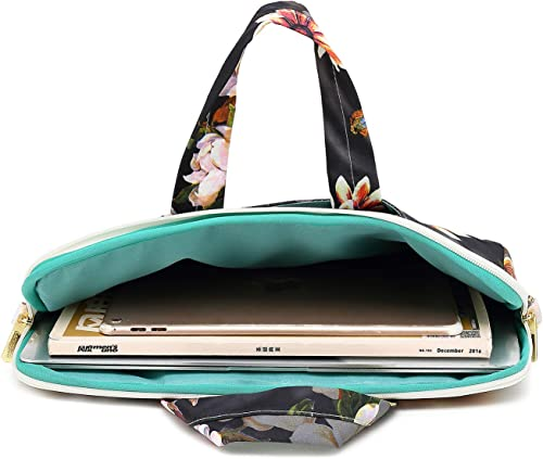 Canvaslove Laptop Umhangetasche fur MacBook Pro 16 Zoll 15 Zoll 40 6 cm 38 1 cm 38 1 cm 38 1 cm 39 6 cm 14 Zoll 38 1 cm 15 6 Zoll Laptops