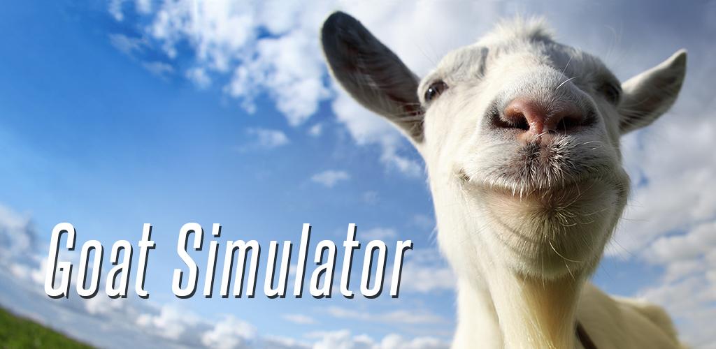 Hasil gambar untuk goat simulator